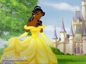 African-American princess1