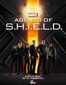 Agents of Shield 1