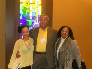 Kim, Ron, and Geri West Campus