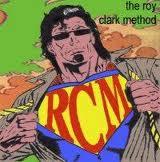 super hero--the roy clark method