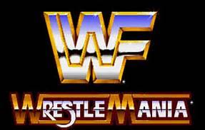 Wrestle Mania