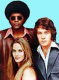 Peggy Lipton and the Mod Squad