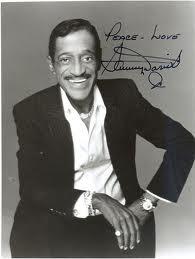 Sammy Davis Jr 1