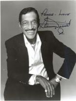 Sammy Davis Jr 1
