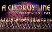chorus line musical