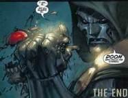 Dr, Doom