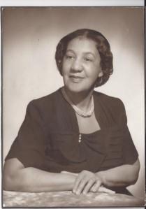Elizabeth Fitch