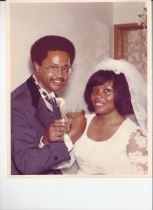 Ron and Geri-Wedding Day Toast 001