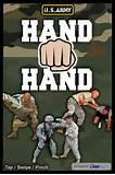 U.S. Army hand to hand combat training book