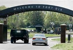 Welcome to Fort Dix