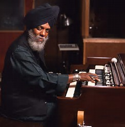 Dr. Lonnie Smith Sikh