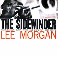 Lee Morgan and Sidewinder