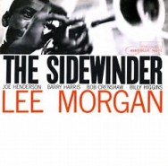 Lee Morgan and Sidewinder