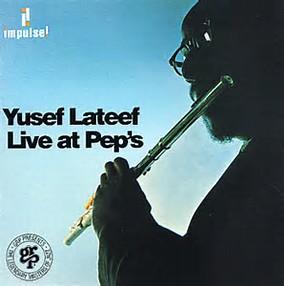 Live at Peps